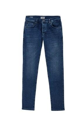 Ltb Erkek Sawyer Y Rıtmoblue Wash Koyu Mavi Jeans 0