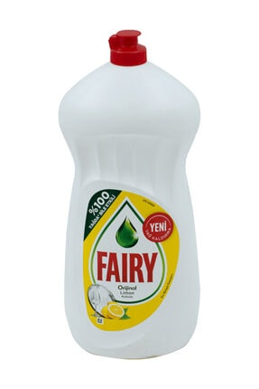 Fairy 1350 limon 2
