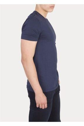 Levi's Erkek Bisiklet Yaka T Shirt 56605-0075-76-77 2