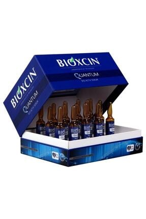 Bioxcin Quantum Bio Activ Serum 15x6 ml 1