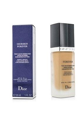 Dior Fondöten - Skin Forever Foundation 032 30 ml 3348901278386 0