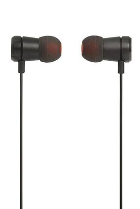 JBL T290 Siyah Kablolu Yüksek Performanslı Kulak İçi Kulaklık 1