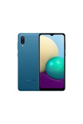 Samsung Galaxy A02 32GB Mavi Cep Telefonu (Samsung Türkiye Garantili) 0