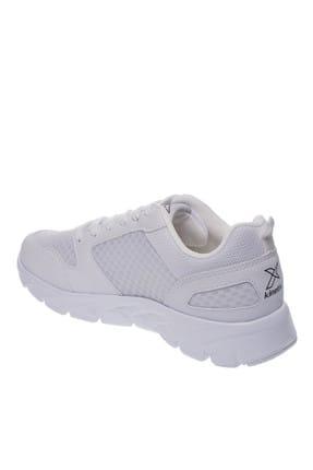 Kinetix OKA W Beyaz Kadın Koşu Ayakkabısı 100394776 3