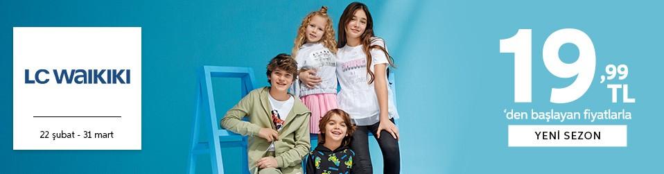 LC Waikiki- Yetişkin & Çocuk & Ev - YENİ SEZON   Online Satış, Outlet, Store, İndirim, Online Alışveriş, Online Shop, Online Satış Mağazası