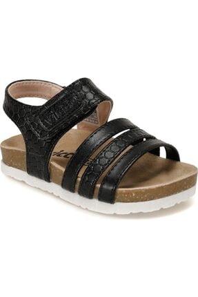 Vicco Kadın Siyah Sandalet 0