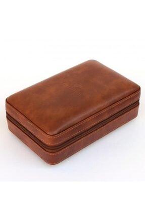 Kahverengi Puro Taşıma Çantası 00000TR2439