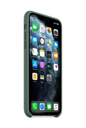 Telefon Aksesuarları iPhone 11 Pro Kılıf Silikon 1