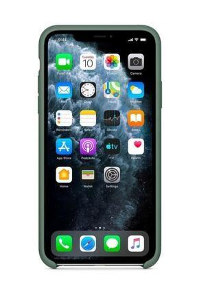 Telefon Aksesuarları iPhone 11 Pro Kılıf Silikon 2