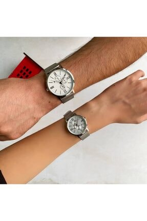 "تصویر از "" Çift Saat""/ "" Sevgili Saatleri "" Sevgili Kol Saatleri"