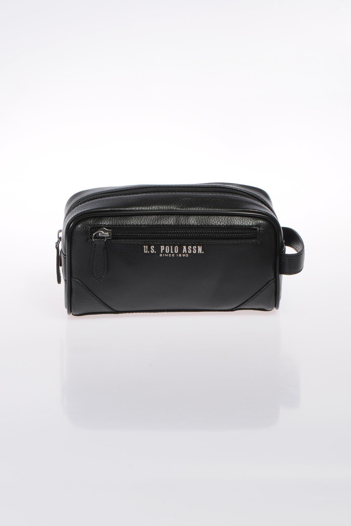 Polo Traş Çantası Siyah
