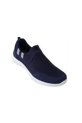 Forza Unısex Tam Ortepedi Yürüyüş Koşu Günlük Spor Ayakkab 1