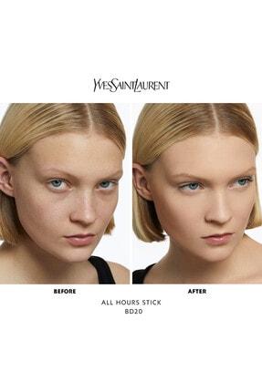 Yves Saint Laurent All Hours Stick Fondöten Bd20 - Warm Ivory 3614272139466 1