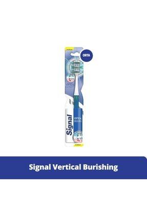 Signal Vertical Expert Diş Fırçası 1