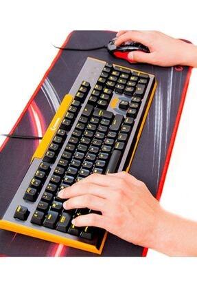Rampage Gaming Xl Oyuncu Mouse Pad 300x700x3mm 300272 2