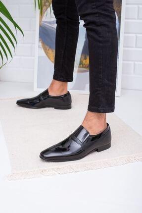 Erkek Rugan Ayakkabı YKT050108GA