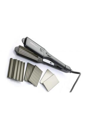 Trina Trnsacdz0040 Saç Tost Makinesi Ve Saç Düzleştirici 0