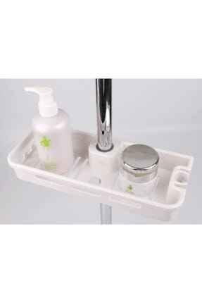 CMT Banyo Duş Organizer Plastik Sabunluk 1