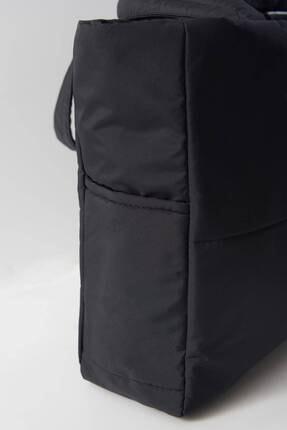 Addax Kadın Siyah Askılı Çanta Ç419 - A6 Adx-0000023780 3