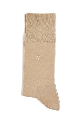 Hemington Pamuklu Camel Yazlık Çorap 2
