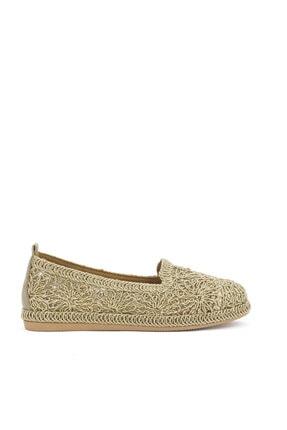 تصویر از کفش راحتی زنانه قهوه ای