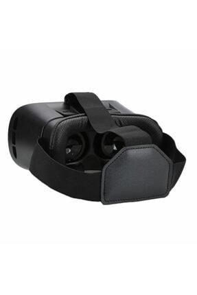 Techmaster Vr Box Sanal Gerçeklik Gözlüğü + Bt Kumanda + Kulaklık 1
