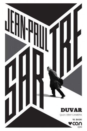 Duvar /jean Paul Sartre / 9789750735745