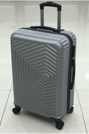 Valiz Unisex Orta Boy Valiz 5932