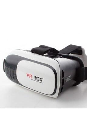 Vr Box 3.2 3d Sanal Gerçeklik Gözlüğü 0