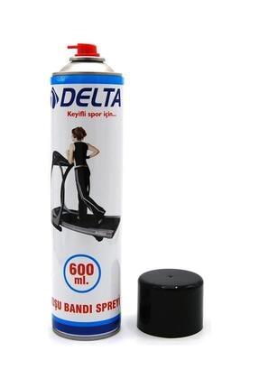 Delta 600 Ml Silikon Koşu Bandı Yağı (silicon Koşu Bandı Spreyi) 0