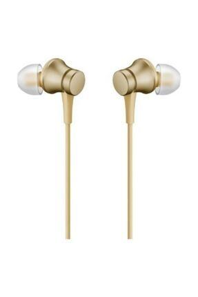 Telefon Aksesuarları Piston Fresh Edition Mikrofonlu Kulakiçi Kulaklık GOLD 0