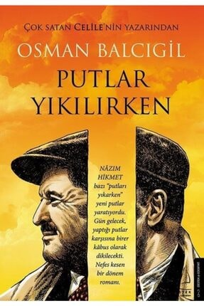Destek Yayınları Putlar Yıkılırken Osman Balcıgil 0