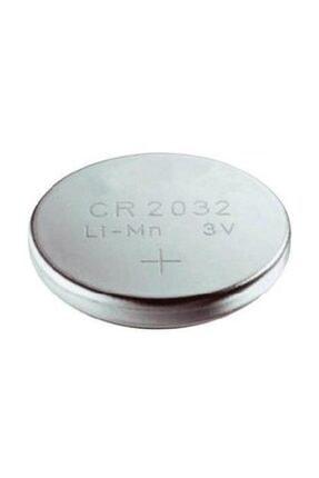Tvet Cr2032 Para Pil 2 Adet 1