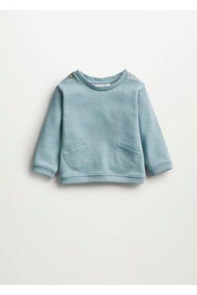 Picture of Organik Pamuklu Sweatshirt