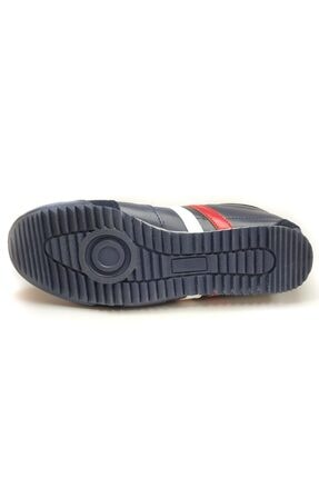 US Polo Assn Unısex Günlük Spor Ayakkabı 1