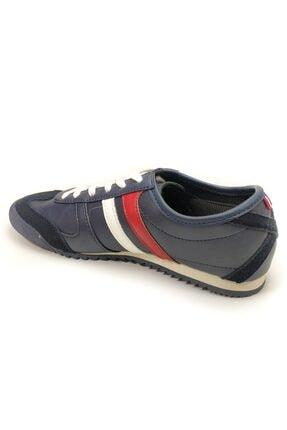US Polo Assn Unısex Günlük Spor Ayakkabı 2