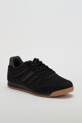 Muggo Crsh603 Erkek Sneaker Ayakkabı 0