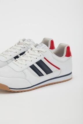Muggo Erkek Sneaker Ayakkabı Crsh603 3