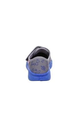 Superfit Çocuk Panduf Kreş Ayakkabısı 4