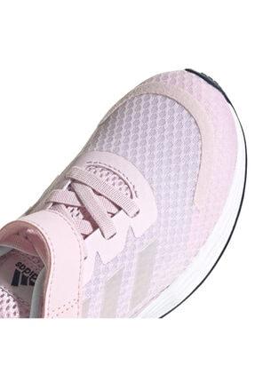 adidas Kız Çocuk Koşu Ayakkabısı Duramo Sl C Fy9169 4