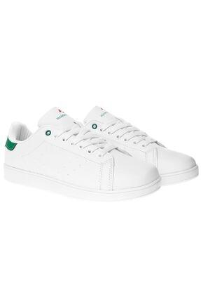 Hammer Jack Ritina Beyaz-yeşil Kadın Ayakkabı 561 1060-g 1
