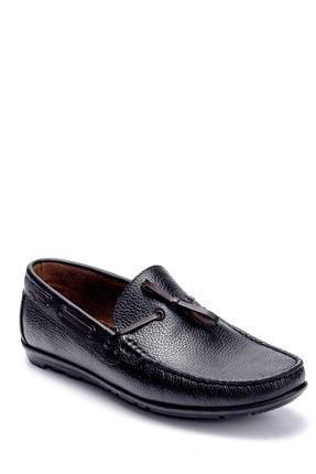 Derimod Erkek Deri Loafer 1