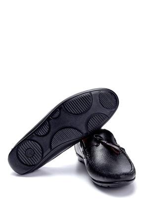 Derimod Erkek Deri Loafer 3