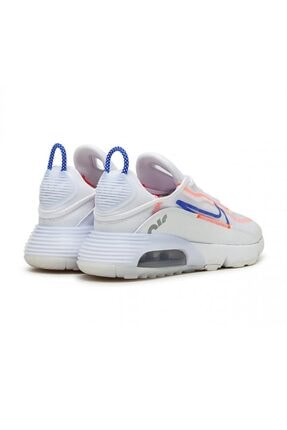 Nike Air Max 2090 Sneaker Kadın Ayakkabı Ct1290-100 3