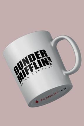 tasarla The Office - Dunder Mifflin Inc Kupa Bardak 0