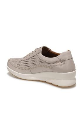 Polaris 103228.Z1FX Bej Kadın Klasik Ayakkabı 101001296 2