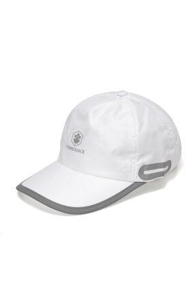 Lumberjack CT589 MURRAY Beyaz Erkek Şapka 100668912 0