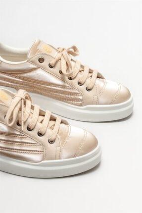Elle Bej Kadın Spor Ayakkabı 2