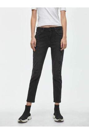 Picture of Elıana Y Great Black Wash Great Black Wash Pantolon