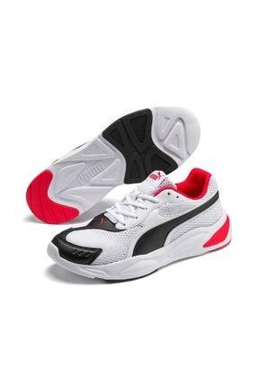 Puma Beyaz Kadın Koşu Ayakkabısı 37254906 4